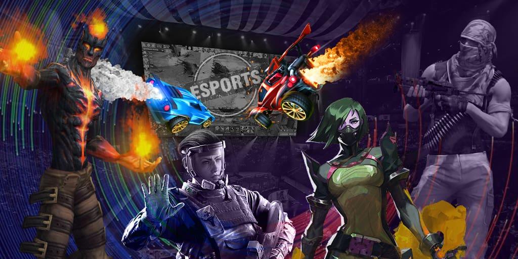 Fnatic recibió $ 10,000,000 de la última ronda de inversión. Noticias de  esports - V10QPgLFF | EGW